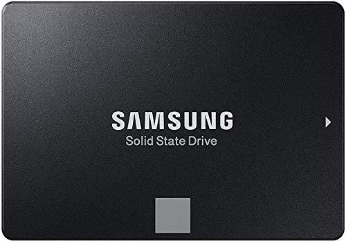 "SSD interne 2.5"" Samsung 860 Evo - 1 To"