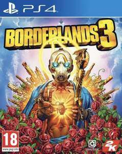 Borderland 3 sur PS4 - Montauban (82)