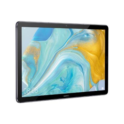 Tablette Huawei Mediapad M6 - 4 Go de Ram, 64 Go avec Stylet (sans services Google)