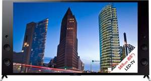 "TV 65""  Sony bravia KD-65X9305CB 4K 3D, 1200 Hz, Android TV"