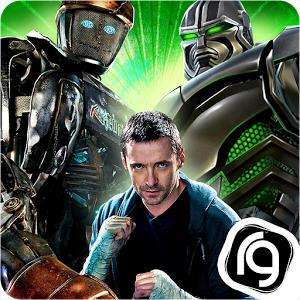 Jeu Real Steel sur Android