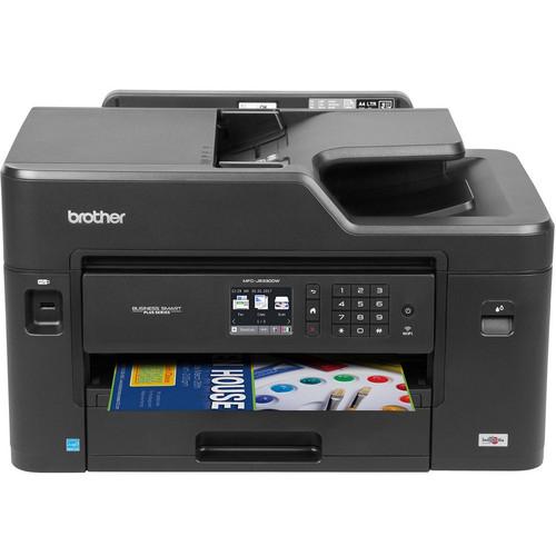 Imprimante multifonction à jet d'encre Brother MFC-J5330DW - Wifi