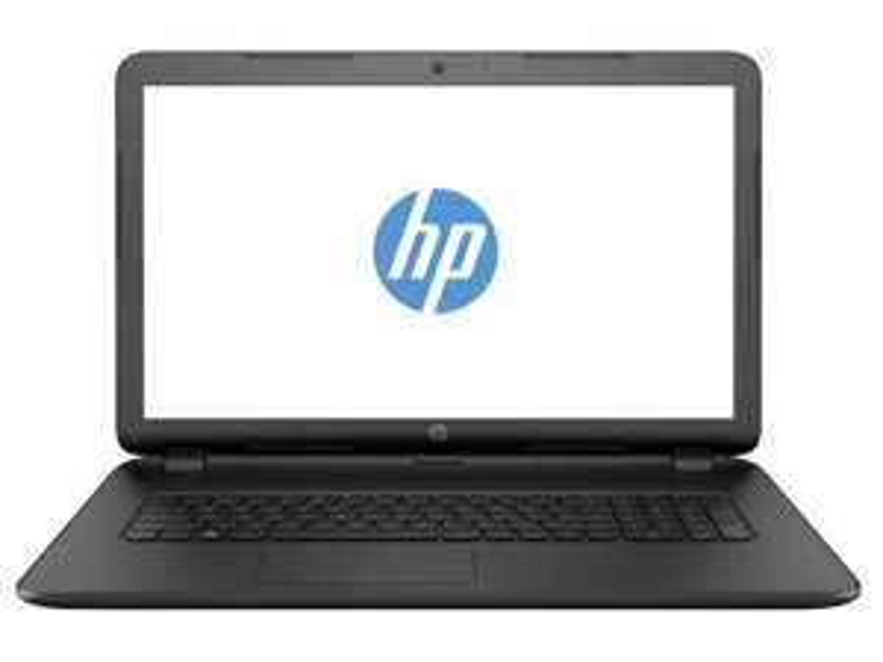"PC portable 17.3"" HP 17-P123NF - AMD E1-6010, 6 Go de Ram, 1 To + 30€ en bon d'achat"