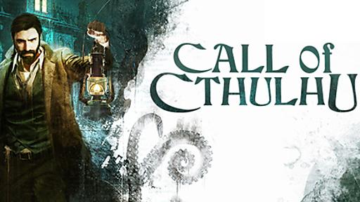 Call of Cthulhu sur PC (Dématérialisé - Steam)
