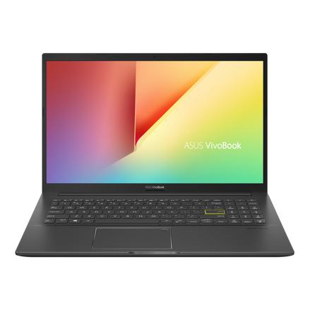 "PC Portable 15,6"" Asus VivoBook 15 M513 - FHD, Ryzen 5 4500U, 8Go RAM DDR4, 128Go SSD, 1To HDD"