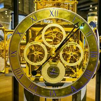 Entrée gratuite au Musée International d'Horlogerie (Frontaliers Suisse)