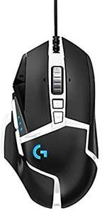 Souris filaire gaming Logitech G502 Hero Wired Maus (Special Edition)