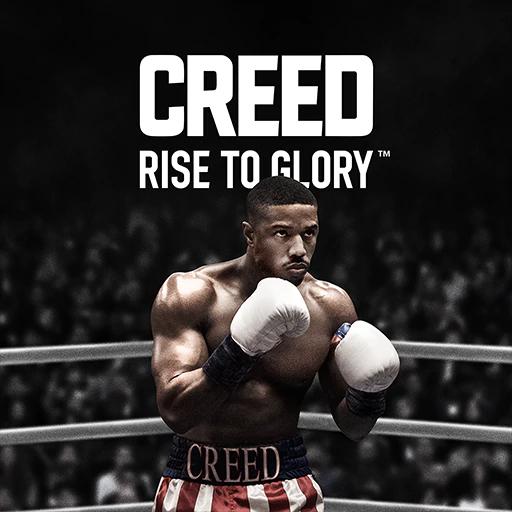 Sélection de jeux en promotion sur Oculus Quest - Ex : Creed: Rise to Glory (Dématérialisé)