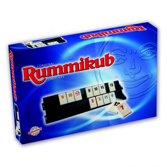 Jeu Hasbro Rummikub Chiffres (Via 2,39€ sur Carte Fidélité)