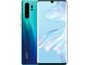 """Smartphone 6.47"""" Huawei P30 Pro - 8 Go RAM, 128 Go (Frontaliers Allemagne)"""