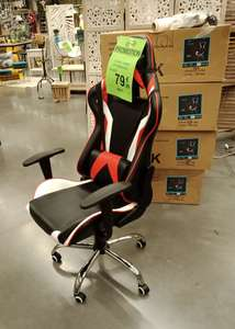 Chaise gamer - Sorbiers (42)