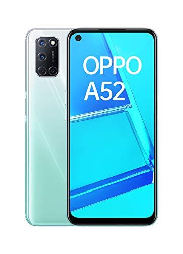 "Smartphone 6.5"" Oppo A52 - Full HD+, 4 Go RAM, 64 Go"