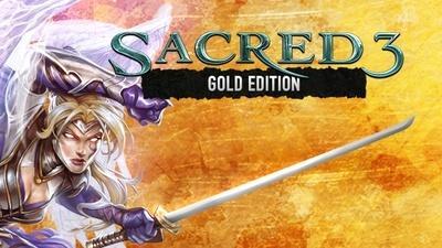 Jeu Sacred 3 sur PC - Gold Edition (Dématérialisé)