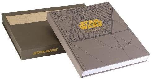 Livre Star Wars le coffret culte : Archives