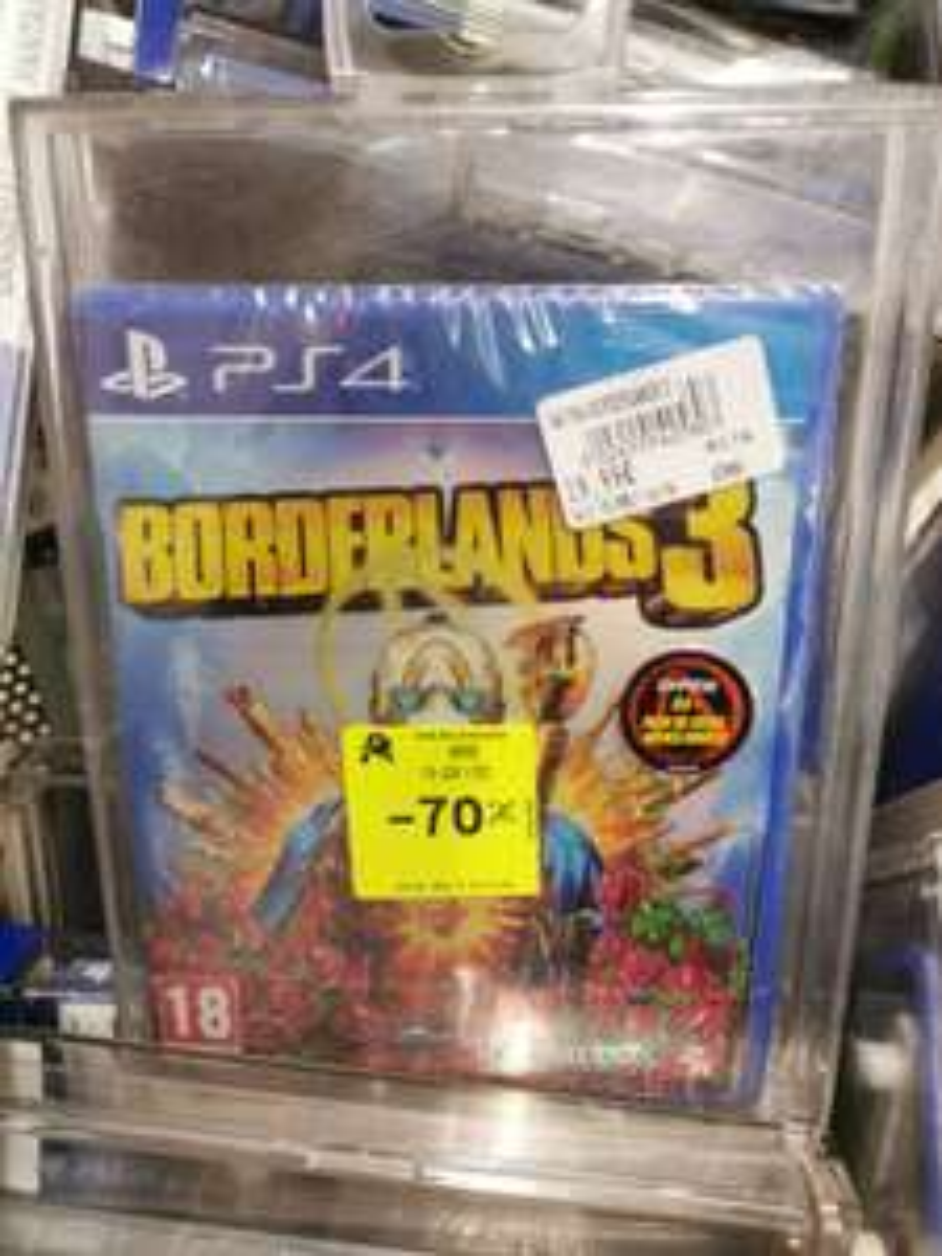 Jeu Borderlands 3 sur PS4 - Grasse (06)