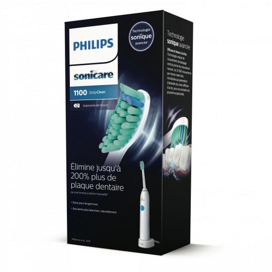 Brosse à dents Philips Sonicare 1100 - santeal.com Cagnes sur Mer (06)