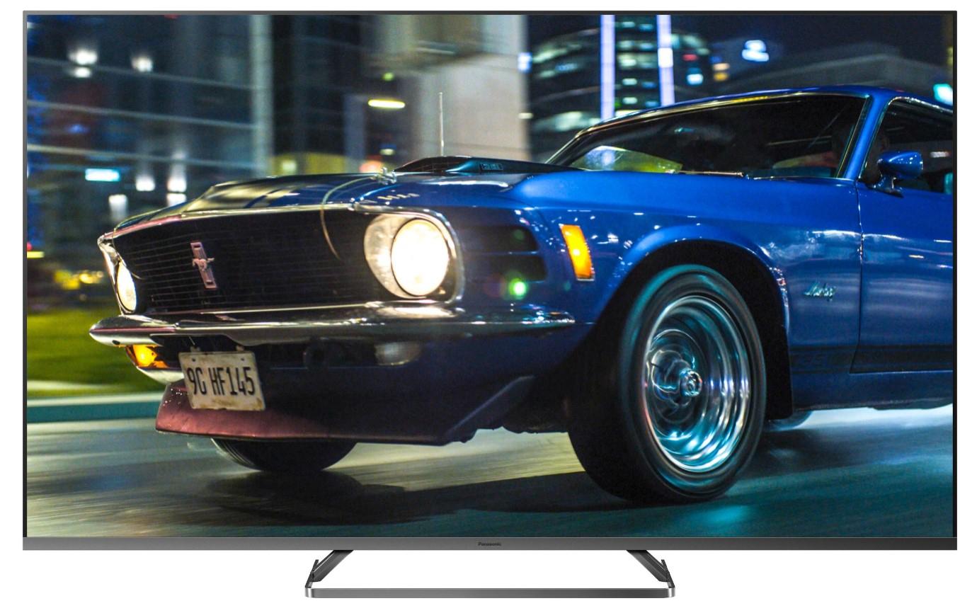 """TV 50"""" PanasonicTX-50HX810E - 4K, Smart TV, LED"""