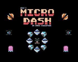 Jeu Micro Dash gratuit sur PC, Mac & Linux (Dématérialisé - DRM-Free)