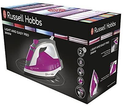 Fer à repasser Russell Hobbs 23591-56