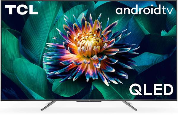 """TV 55"""" TCL 55C715 - 4K UHD, Qled (via ODR de 100€)"""