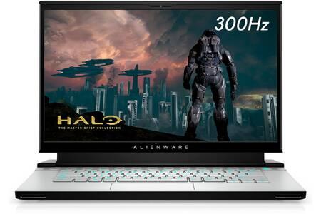 """PC Portable 15.6"""" Dell Alienware M15 R3 - i7-10875H, 32 Go de Ram, 1 To SSD, RTX 2080 Super"""