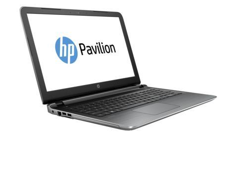"""PC portable 15.6"""" Full HD HP 15-AB267NF - (i7-6500U, 6 Go de Ram, 2 To, Windows 10) (avec 250 € sur la carte fidélité)"""