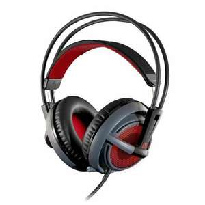 Casque Micro Steelseries Gaming Siberia V2 édition Dota 2