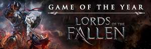 Lords of the Fallen - GOTY Edition sur PC (Dématérialisé - Steam)