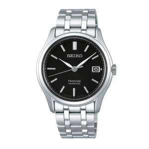 Montre Automatique Seiko Presage SRPD99J1 - 38.4mm (thejewelhut.co.uk)