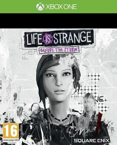 Life is Strange Before The Storm Edition Limitée sur Xbox One (via retrait magasin)