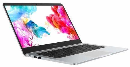 "PC Portable 15.6"" Huawei MateBook D15 2020 - FHD, Ryzen 5 3500U, RAM 8 Go, SSD 256 Go, Windows 10, QWERTZ (Frontaliers Suisse)"