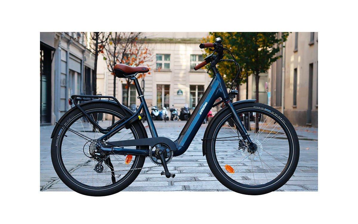 [Précommande] Vélo électrique Shiftbikes (shift-bikes.com)