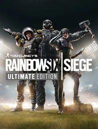 Jeu Tom Clancy's Rainbow Six Siege - Ultimate Edition sur PC (Dématérialisé)