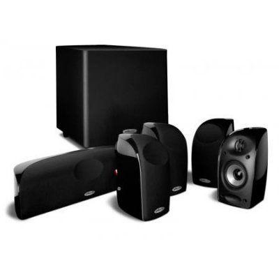 Pack enceintes home cinéma Polk Audio TL1600