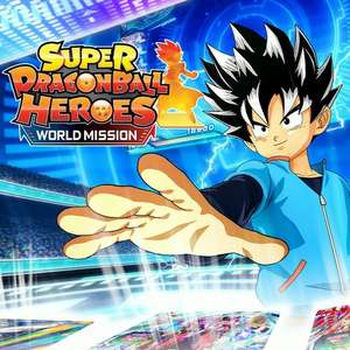 Jeu Super Dragon Ball : Heroes World Mission sur Nintendo Switch (Dématérialisé)