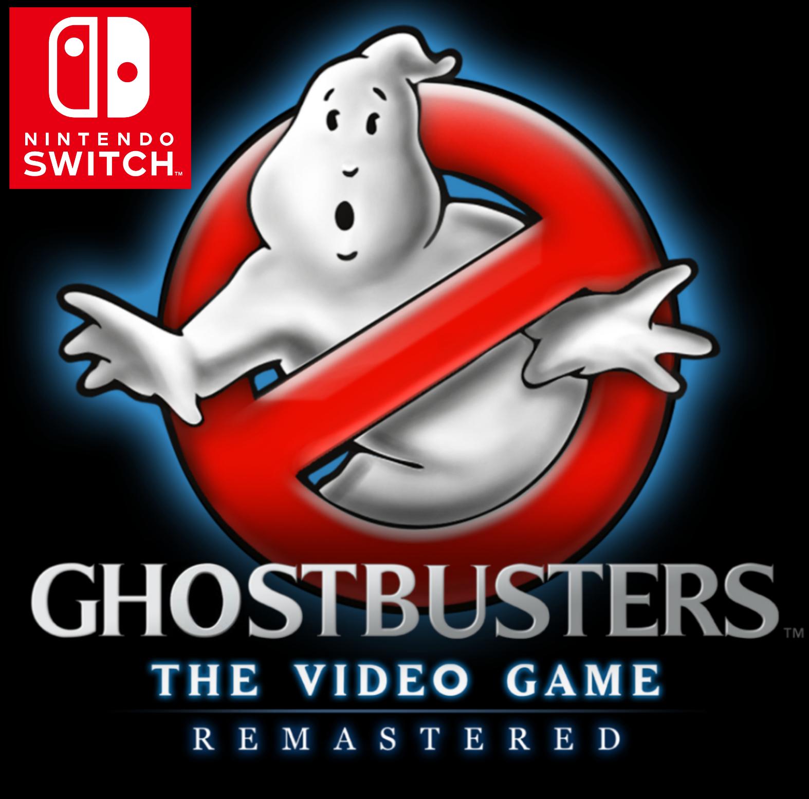 Jeu Ghostbusters: The Video Game Remastered sur Nintendo Switch (Dématérialisé)