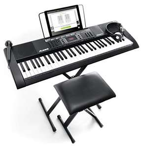 Clavier électronique Alesis Melody 61 MKII - 61 Touches