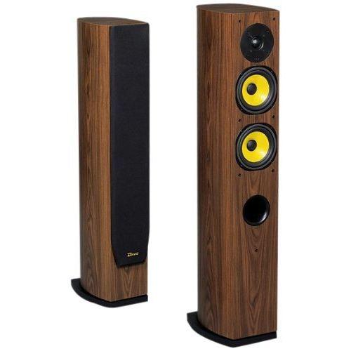 Paire d'enceinte Davis Acoustics Havalon HD Bois livraison offerte