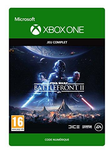 Jeu Star Wars Battlefront 2 sur Xbox One (Dématérialisé)