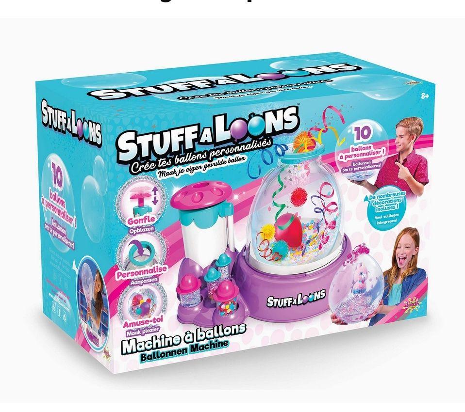 Jeu Splash Toys - Stuff A Loons (30776)