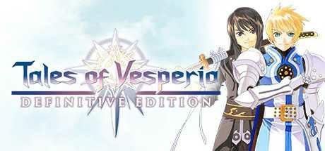 Tales of Vesperia: Definitive Edition sur PC (Dématérialisé - Steam)