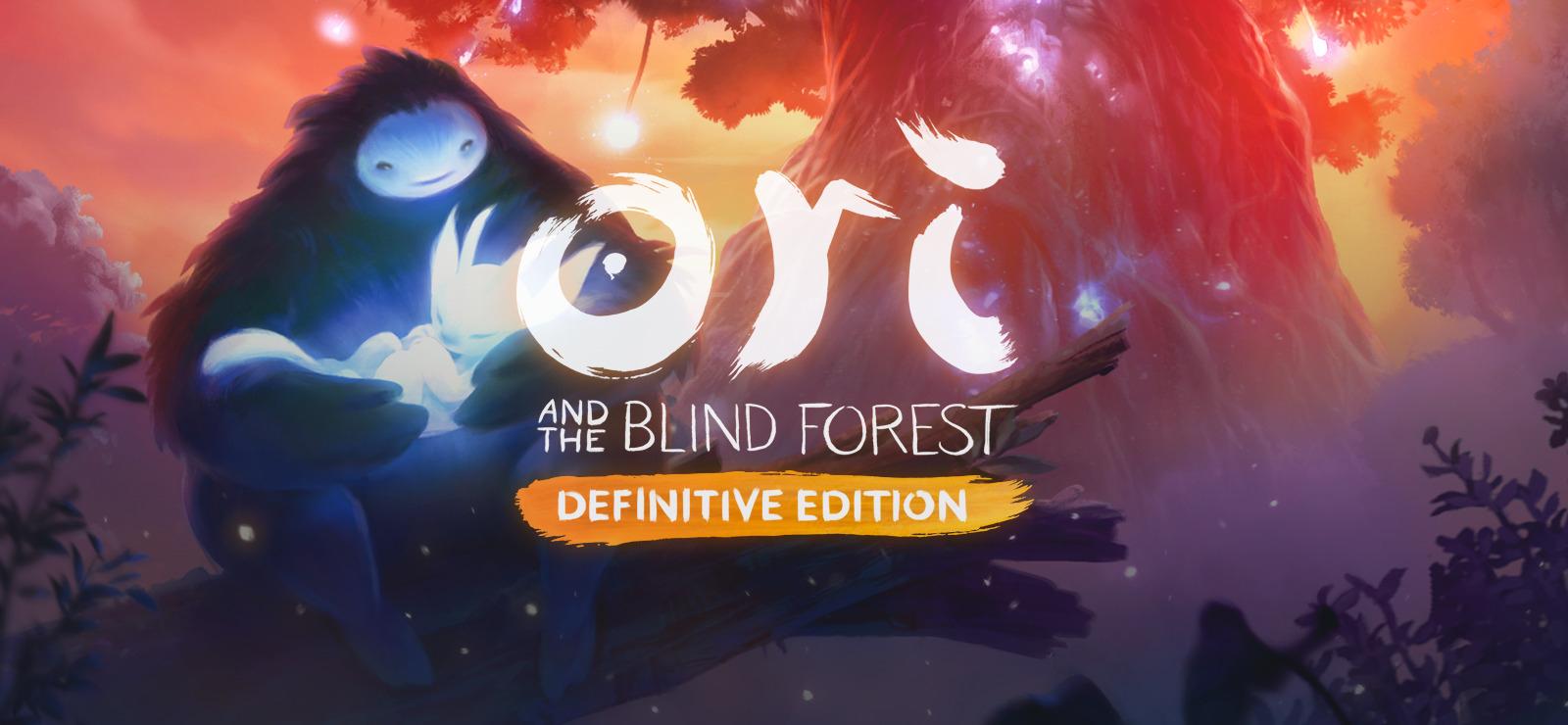 Ori and the Blind Forest: Definitive Edition sur PC (Dématérialisé - DRM-Free - Store RU via VPN)