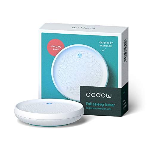 Métronome lumineux Dodow - Facilitateur de sommeil (Vendeur tiers)
