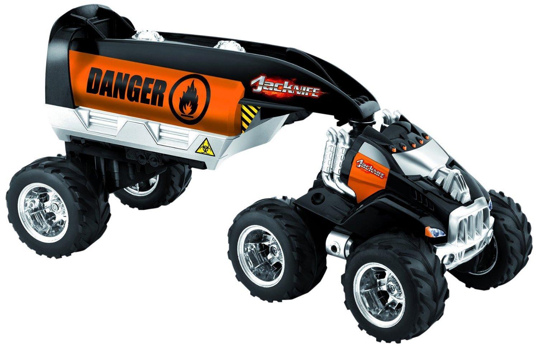 Camion Radiocommandé Splash Toys 30763 Jacknife