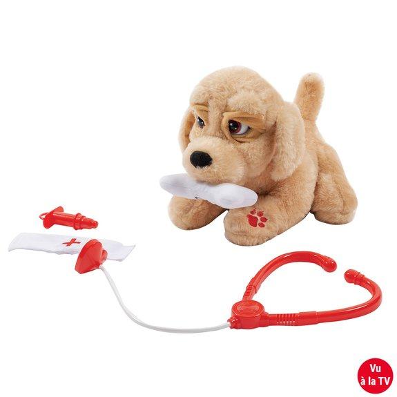 Jouet Doctor Dog