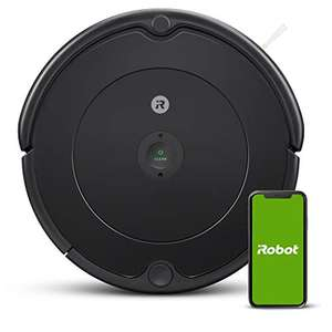 Aspirateur robot connecté iRobot Roomba 692 - Dirt Detect