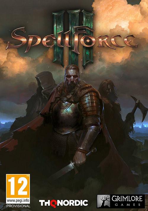 SpellForce 3 sur PC (dématérialisé, Steam)