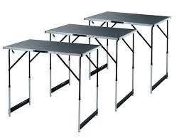 Tables multifonctions 3 pièces - Villetaneuse (93)