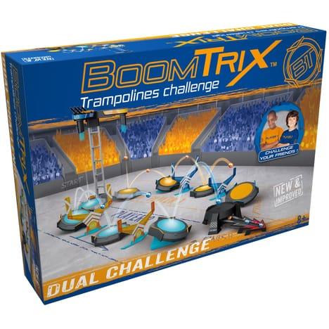 Jeu de société Goliath Boomtrix Dual Challenge (via 9.95€ sur la carte de fidélité)
