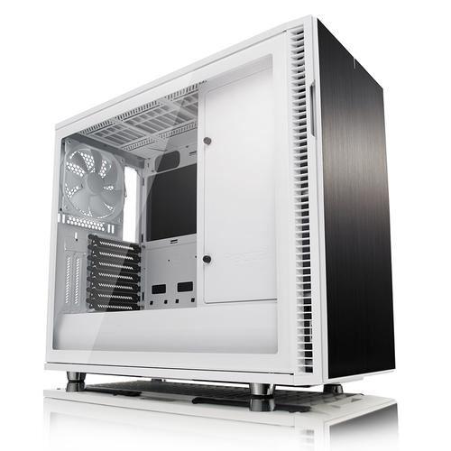 Boitier PC Fractal Design Define R6 - Blanc (Vendeur tiers)